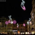 Nochevieja 2011 en Málaga