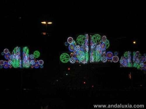 arboles_multicolores_navidad_malaga
