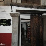 Bar La Sabanilla de Granada