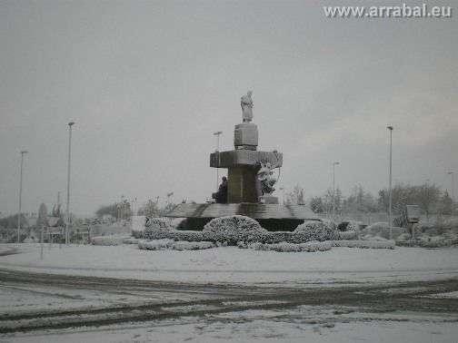 Rotonda nevada