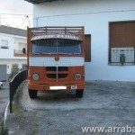 Camion Pegaso Comet