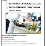 Cursos de Cocina en Alhaurín El Grande
