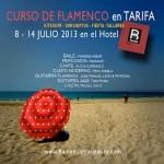 Curso de Flamenco en Tarifa