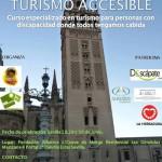 Curso de Guías para Turismo Accesible en Sevilla
