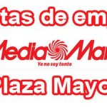 Trabajar en Media Markt Málaga Plaza Mayor
