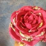 Curso de Iniciación Flor de Flamenca en Málaga