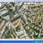 Fallos en Google Maps