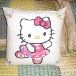 Manualidades Hello Kitty