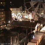 Webcam de Bruselas