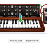 El Piano de Google