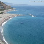 Diez razones para visitar Almuñecar
