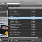 Spotify para escuchar música gratis