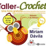 Taller de Crochet en Málaga