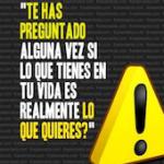 "Taller gratis en Málaga: ""No necesitas suerte, necesitas moverte"""