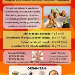 Talleres gratis para una vida feliz y saludable en La Orotava