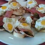 Comer barato en Málaga