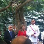 Fotos del Día de las Fuerzas Armadas en Málaga