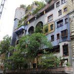 Casas de Colores de Viena – Hundertwasser