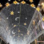 Luces de Navidad en Calle Larios