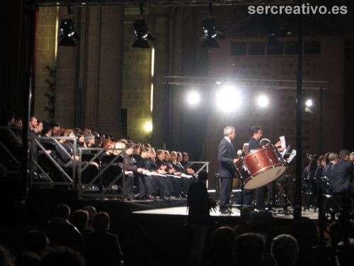 Banda Municipal de Míºsica de Málaga