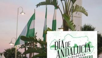 Bandera de Andalucía
