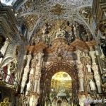Iglesia de Nuestra Señora de las Angustias de Granada