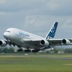 Becas Fin de Carrera Airbus 2014