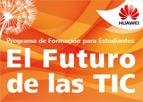15 becas para ingenieros en Huawei (China)