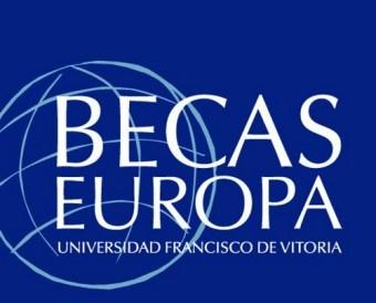 Becas Europa para preuniversitarios