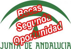 Beca Andalucía segunda oportunidad