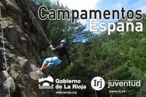 Campamentos La Rioja 2013