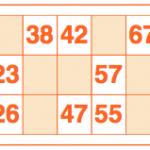 Imprimir cartones de bingo gratis