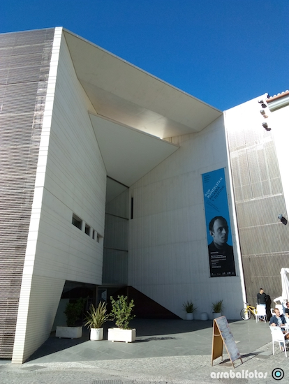 Centro Federico García Lorca