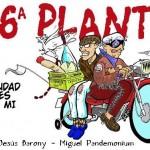 """El comic de la sexta, """"la ciudad no es para mí"""" por Jesus Barony y Miguel  Pandemonium"""