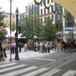 Fotos de la Feria del Corpus de Granada 2007