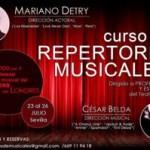 Cursos para actores en Málaga