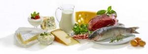 Curso de alimentación saludable en La Termica