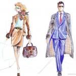 Curso avanzado de iniciación al diseño de moda