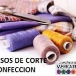 Curso de Corte y Confección en Merkatelas Málaga