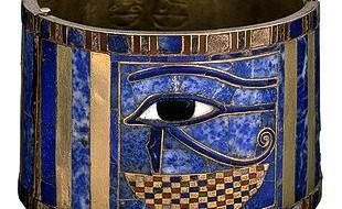 Curso de Egiptología en Málaga