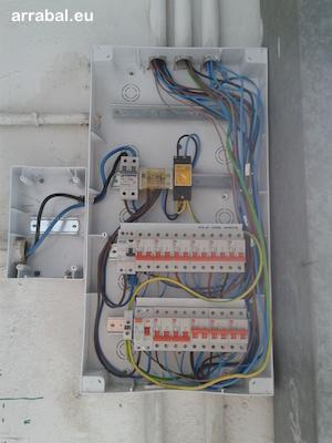 Curso gratis de electricista en Vélez Málaga