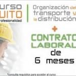 Curso gratis  de Organización del Transporte y la Distribución en Málaga
