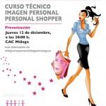 Curso personal shopper en Málaga