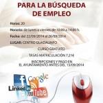 Curso Redes Sociales en Villanueva del Rosario