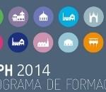 Cursos del Instituto Andaluz del Patrimonio Histórico