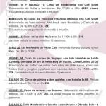 Cursos de cocina en Fuengirola