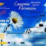 Cursos de formación en la comarca de Miajadas-Trujillo