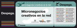 Jornadas de micronegocios creativos en internet en Córdoba