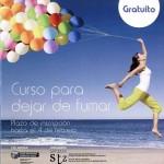 Curso gratuito para dejar de fumar en Santurce-Vizcaya