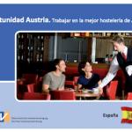 Trabajo de Camarero y Cocinero en Austria